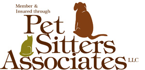 Pet Sitters Associates - Nancy's Ark pet sitting
